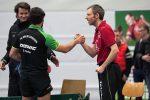 Axel Kämmer coacht Ernst Fischer beim Sieg gegen den TSV Besse