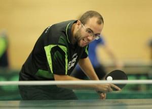 Tischtennis-Teams schließen Vorrunde ab