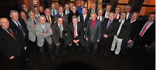 Sportabzeichen-Verleihung 2015