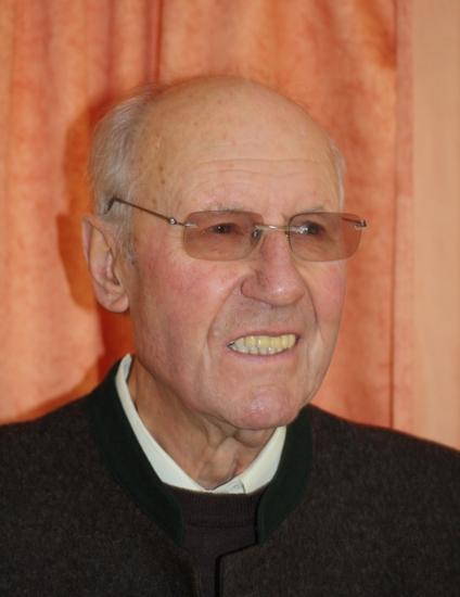 Lothar Wilst verstorben